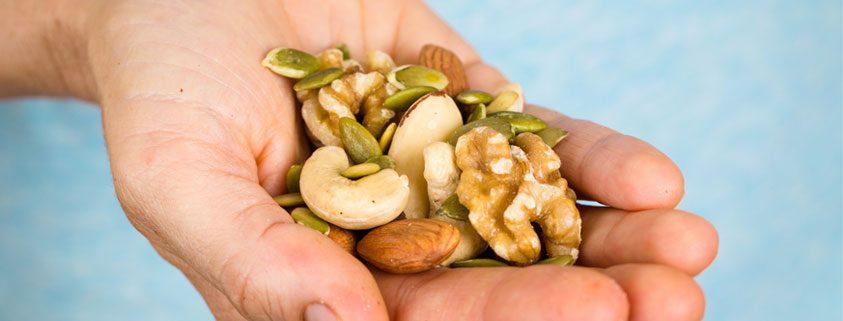 Nuts...Good Or Bad?